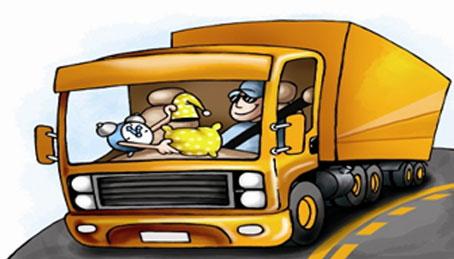 dicas para caminhoneiro