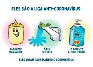 corona-prevencao